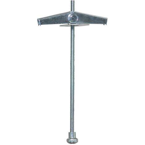 Cheville à ressort Fischer 080181, KD 3, métal, 12 mm, x50 C60088