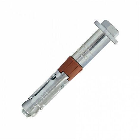 Cheville de sécurité hautes performances - vis TH - acier zingué - HVE (boîte) SCELL-IT - plusieurs modèles disponibles
