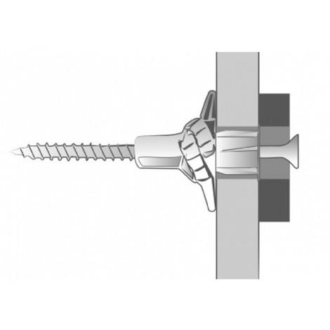 Cheville universelle ELEKTRO (boîte) SCELL-IT - plusieurs modèles disponibles