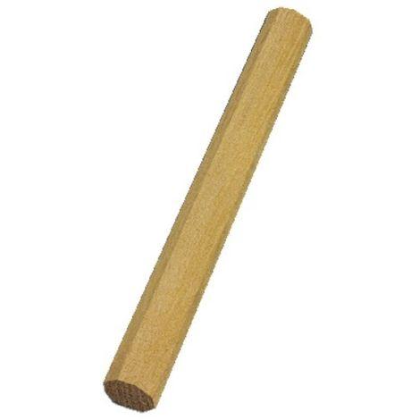 Chevilles dassemblage acacia 20x250 mm en boîte de 100