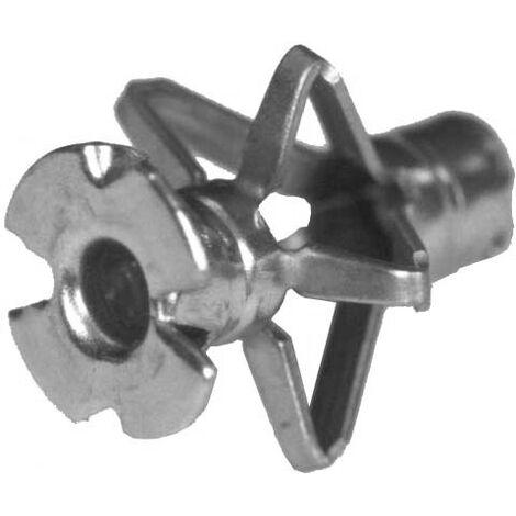 Chevilles expansion MOLLY - Dimensions : 4 x 33 - la boîte de 100