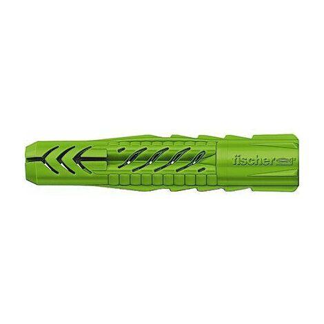 Chevilles universelles UX Green (Ø x L) 6 mm x 35 mm 40 pièces