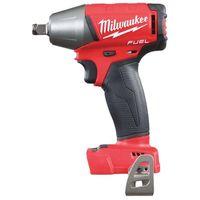 Chiave ad impulsi pneumatica, bullonatrice o sbullonatrice MILWAUKEE FUEL M18 FIWF12-0X - senza batteria e caricatore 4933451448
