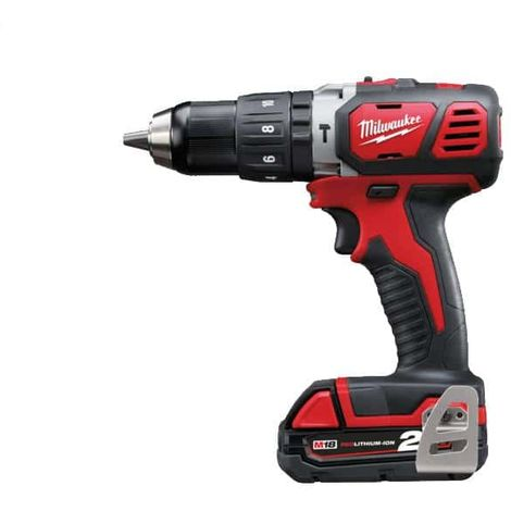 Chiave ad impulsi pneumatica MILWAUKEE FUEL M18 FHIWF12-502X - 2 batterie 18V 5.0Ah - 1 caricabatterie M12-18FC