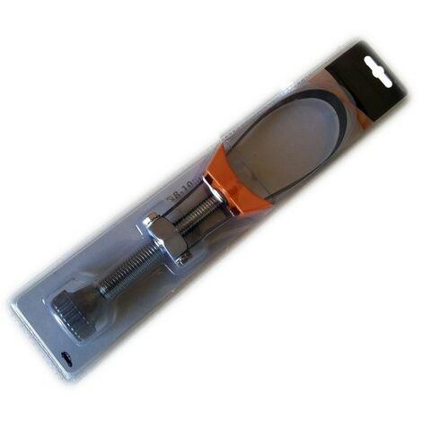 ZZYUBB 1pc Cinghia Chiave Nylon Regolabile Chiave A Nastro Filtro Olio Smontaggio E Montaggio Strumenti di Filtro Olio di Alluminio