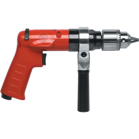 Chicago Pneumatic CP1114R05 REVERSIBLE DRILL 500