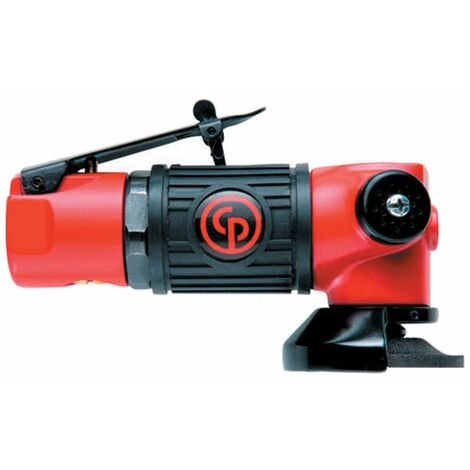"Chicago Pneumatic CP7500D 50mm (2"") Compact Air Angle Grinder"