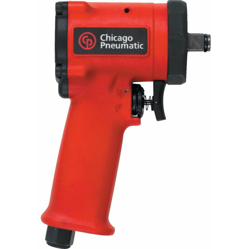 Image of Chicago Pneumatic CP7732 1/2' Stubby Impact Wrench