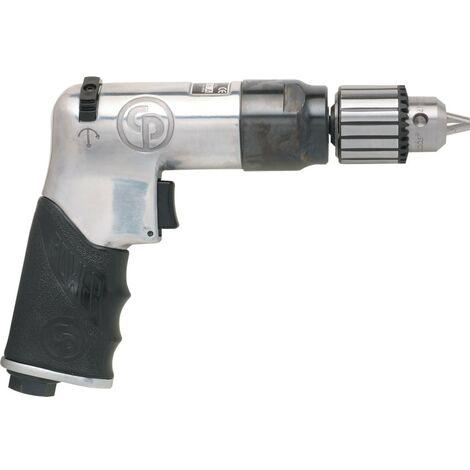 "Chicago Pneumatic CP789R-26 3/8"" Pistol Drill"