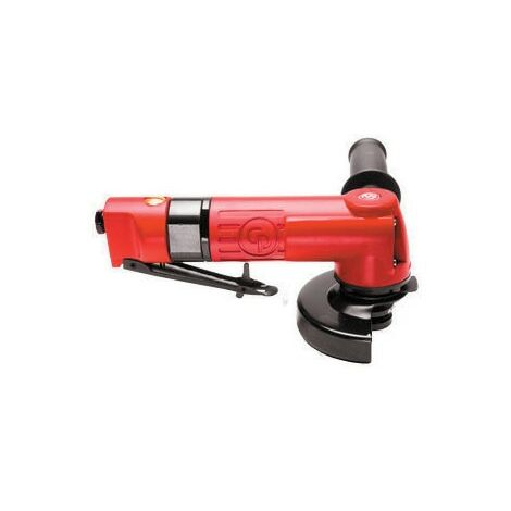 "Chicago Pneumatic CP9120CR 4"" Angle Grinder"