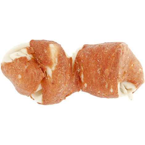 Chicken bone for dogs 100% natural 1 piece
