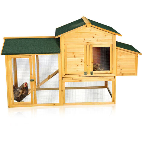 chicken house chicken coop free-range enclosure poultry coop chickenervoliere rabbit hutch