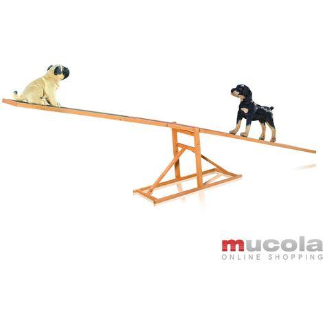 Chien rebondisseur formation sport canin Agilité gonflable chiot chien jouet chien 3 m