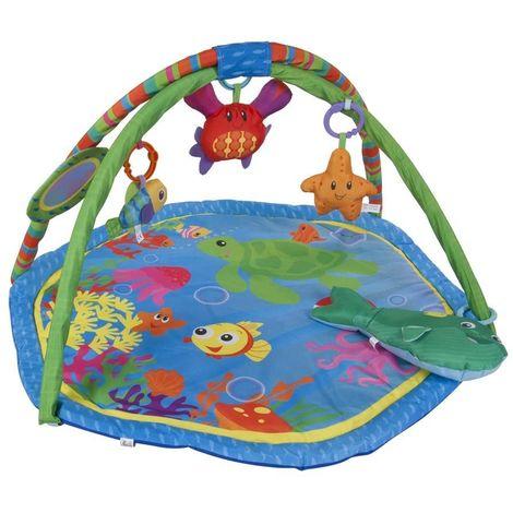 Chien sauteur gonflable jeu intérieur ou extérieur enfant 3ans+ - Multicolore