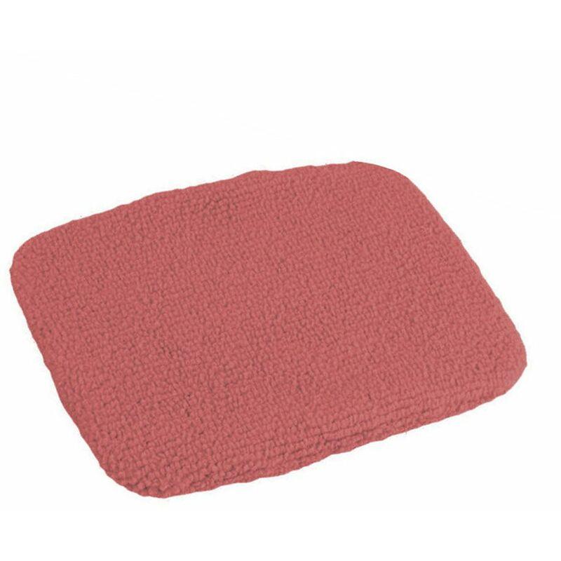 Asupermall - Chiffon En Microfibre Propre Pour Pare-Brise Pour Brosse De Nettoyage De Voiture A Long Manche (Rouge Clair) (La Brosse A Manche N'Est