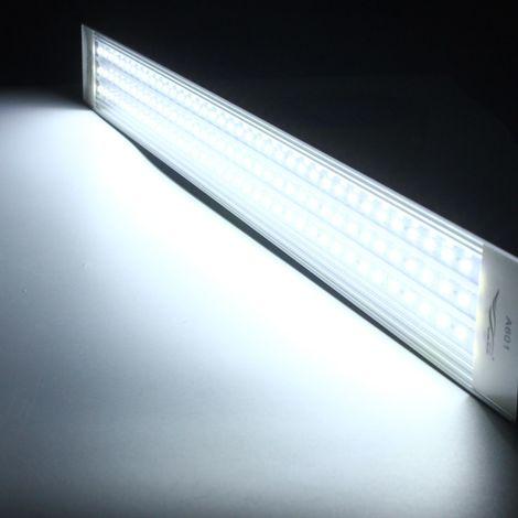 Chihiros A601 39W 60cm 117 LED Lampe 5730 SMD 5800lm Blanc Aquarium AC 100-240VEU PRISE