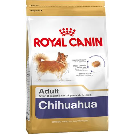 Chihuahua Adult - 500g