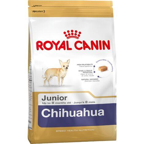 Chihuahua Junior - 500g