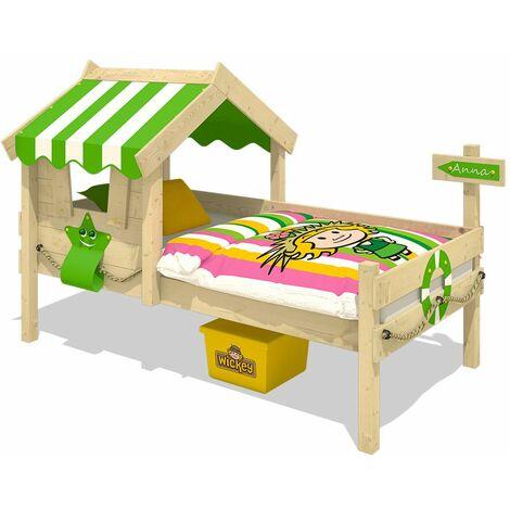 Children's bed Wickey CrAzY Sunny