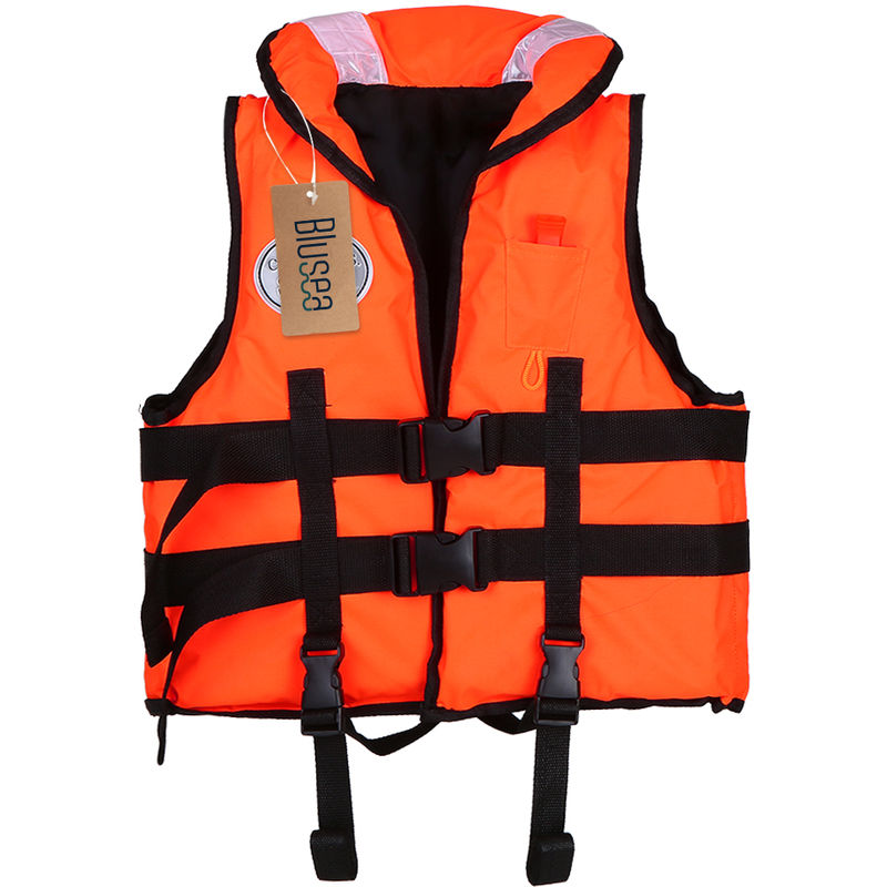 Image of Children's life jacket vest