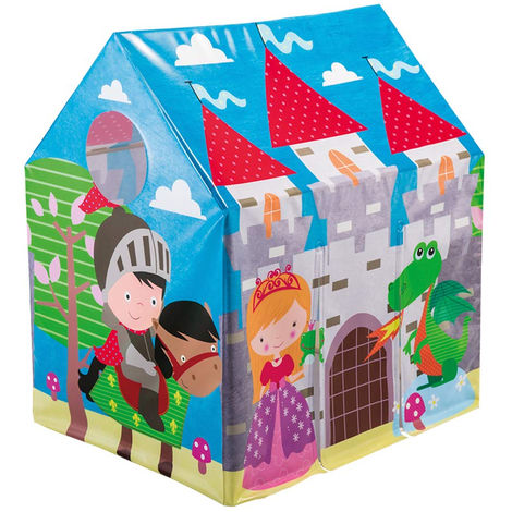 Children's playhouse Royal Castle by Intex 45642