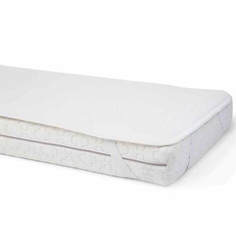 CHILDWOOD Matratzenauflage Puro Aero Safe Sleeper 70×140 cm TOP140