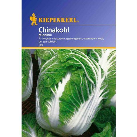 Chinakohl Michihili oval