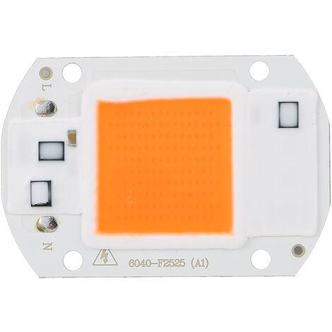 Chip de crecimiento de plantas de alta potencia de espectro de banda completa LED