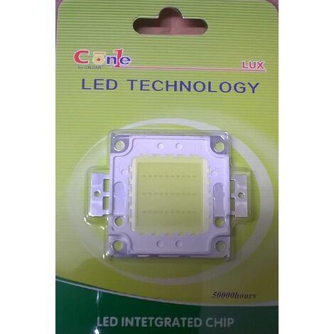 Chip ricambio faro led 30 watt luce fredda accessori ricambi faretto
