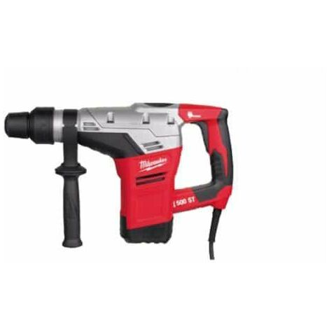 Chipping MILWAUKEE SDS Max 500 K ST 1100W 7,5 J 4933443180