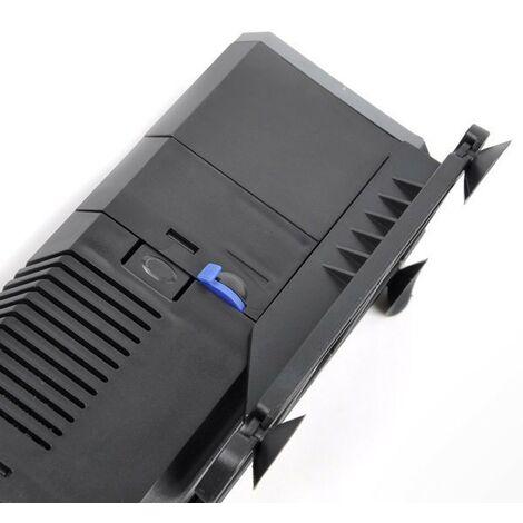 CHJ-1502 Aquarium Innenfilter 1500 L/h bis 500l Aquarien