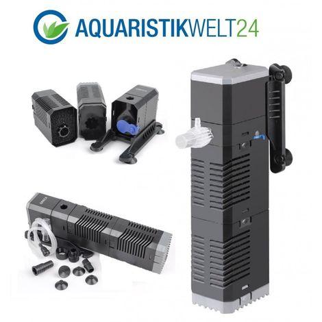 CHJ-602 Aquarium Innenfilter 600 L/h bis 250l Aquarien