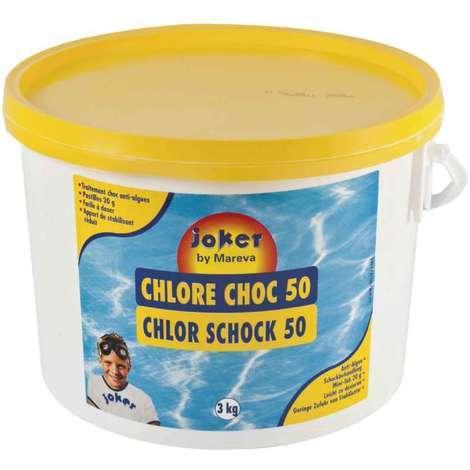 chlore choc