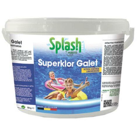 Chlore Realco - Superklor Galet 5kg