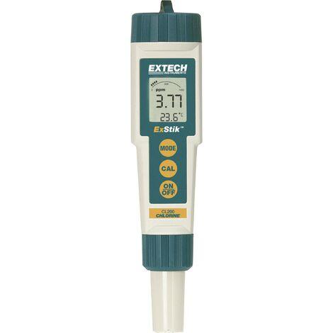 Chloromètre Extech CL200 Q59856