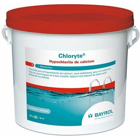 CHLORYTE - Bayrol - Plusieurs modèles disponibles