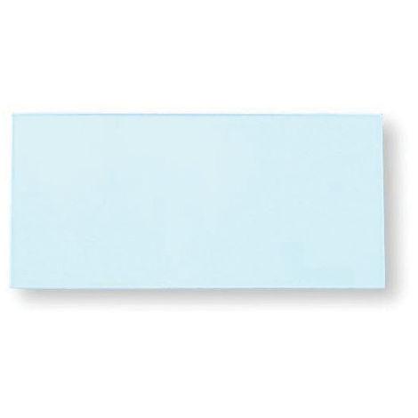 CHPOLANSKY - Paquet de 10 verres de protection incolore extérieur 105x50mm - 60460x10