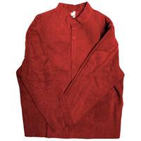 CHPOLANSKY - Veste de soudeur en cuir noir - 45060242RXL