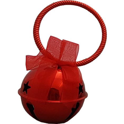 Christmas Bell Door Hanger