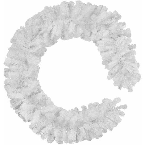 Christmas garland - Christmas wreath, garland, wreath