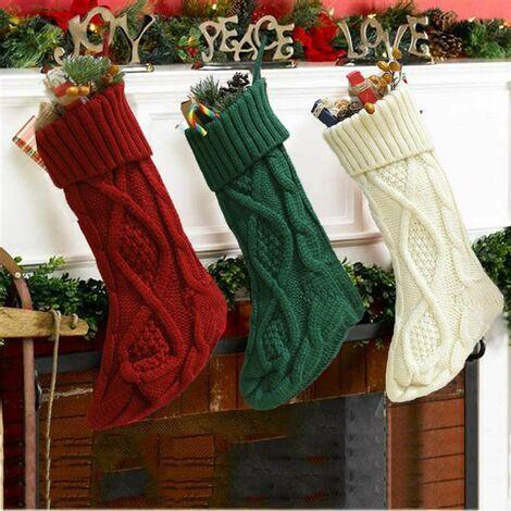Christmas sock for Christmas