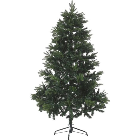 Christmas Tree 180 cm Green BENITO