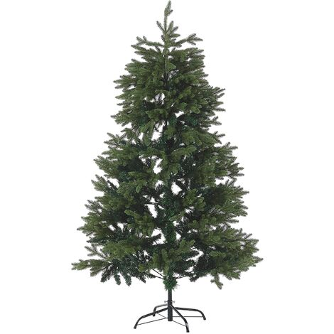 Christmas Tree 210 cm Green HUXLEY