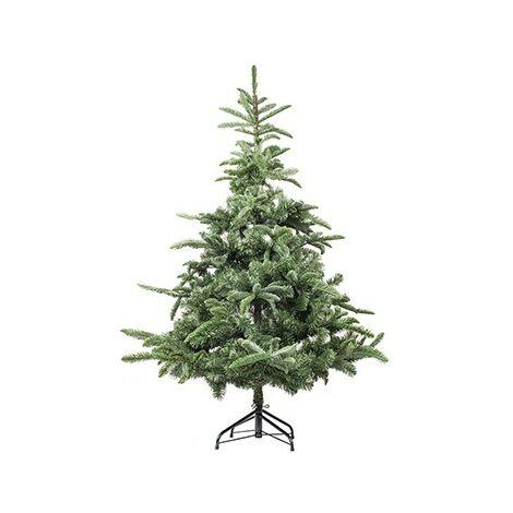 Christmas Tree Life Like PE/PVC Mixed 210cm /7ft