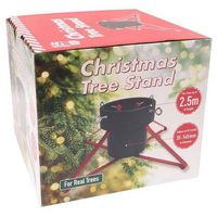 Christmas Tree Stand for Real Trees UBL