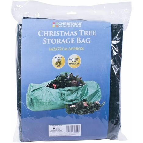 Christmas Workshop Xmas Tree Storage Bag