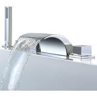 Favorit Mischbatterien für die Badewanne GW43