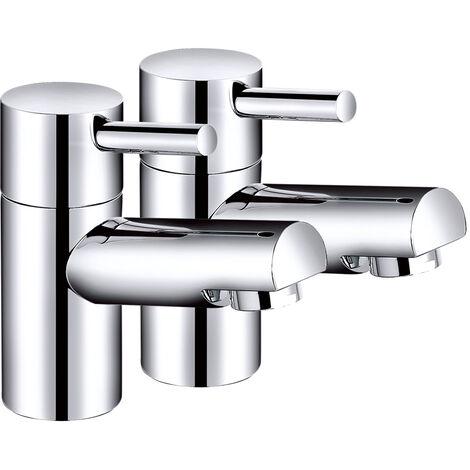 Chrome Bathroom Tap Type A