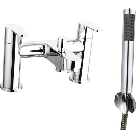 Chrome Bathroom Tap Type C