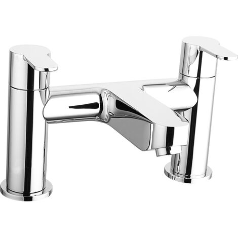 Chrome Bathroom Tap Type C